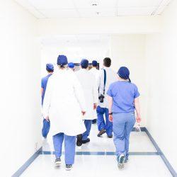 Il dovere della struttura ospedaliera di vigilare sui pazienti