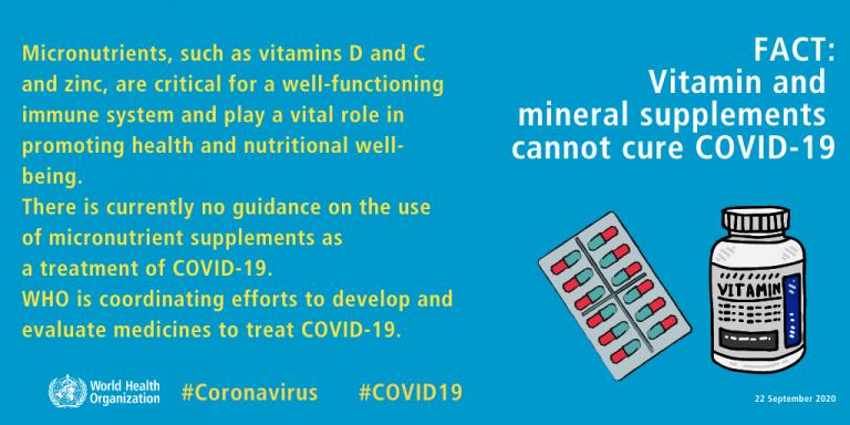 """Emergenza Coronavirus: tutte le risposte dell'IIS e dell'OMS alle """"bufale"""" sul Covid-19"""